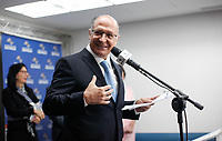 SAO PAULO, SP - 27.04.2017 - SAUDE-SP - O Governador Geraldo Alckmin inaugura a nova &aacute;rea do pronto-socorro do Instituto do Cora&ccedil;&atilde;o no Hospital das Cl&iacute;nicas na manh&atilde; desta quinta-feira (27), regi&atilde;o central de S&atilde;o Paulo. As novas intala&ccedil;&otilde;es ser&atilde;o ativadas ainda nesta semana, atendendo aos casos de emerg&ecirc;ncias que forem encaminhados para a unidade.<br /> (Foto: Fabricio Bomjardim / Brazil Photo Press)
