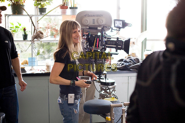 CATHERINE HARDWICKE (DIRECTOR).on the set of Twilight.*Filmstill - Editorial Use Only*.CAP/FB.Supplied by Capital Pictures.