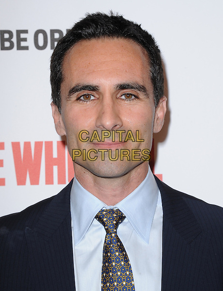 LOS ANGELES, CA - FEBRUARY 26 -Nestor Carbonell attends The Premiere Party for A&amp;E's Those Who Kill and Season 2 of Bates Motel held at Warwick in Hollywood, California on February 26,2014                                                                              <br /> CAP/DVS<br /> &copy;DVS/Capital Pictures