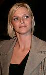 Hugo Boss Event during the Formula 1 GP of Monaco 2008 , Empfang, . Charlene Lynette Wittstock (RSA), girlfriend of Duke Albert II of Monaco, Fuerst, Freundin