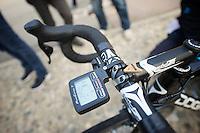 Milan-San Remo 2012.raceday.Bernie Eisels MyKnocky.