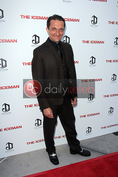 "Zoran Radanovich<br /> at ""The Iceman"" Red Carpet, Arclight Theater, Hollywood, CA 04-22-13<br /> David Edwards/DailyCeleb.Com 818-249-4998"