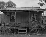 Tyrconnell Mine<br /> Main Residence<br /> November 1999