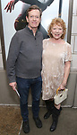 Dylan Baker and Becky ann Baker attends the Broadway Opening Night of  'Saint Joan' at the Samuel J. Friedman Theatre on April 25, 2018 in New York City.