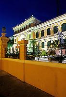 Post Office, Saigon, Ho Chi Minh City, Vietnam