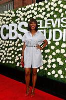 Aisha Tyler<br /> at the 2017 Summer TCA Tour CBS Television Studios' Summer Soiree, CBS, Studio City, CA 08-01-17<br /> David Edwards/DailyCeleb.com 818-249-4998