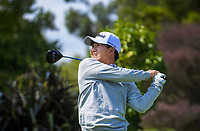 Chang Gi Lee. Day one of the Jennian Homes Charles Tour / Brian Green Property Group New Zealand Super 6's at Manawatu Golf Club in Palmerston North, New Zealand on Thursday, 5 March 2020. Photo: Dave Lintott / lintottphoto.co.nz