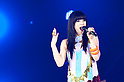 November 8, 2012, Tokyo, Japan - Carly Rae Jepsen performs on the catwalk during Girls Award 2012 Autumn/Winter at the Yoyogi National Gymnasium in Shibuya, Japan. She sang ''Call Me Maybe?''. (Photo by Yumeto Yamazaki/Nippon News)