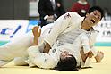(U to D) Ruika Sato, Akari Ogata, NOVEMBER 12, 2011 - Judo : Kodokan Cup 2011 Women's -78kg at Chiba Port Arena, Chiba, Japan. (Photo by YUTAKA/AFLO SPORT) [1040]