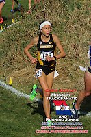 2016 NCAA DI Cross Country Midwest Regional