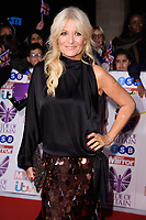 Gaby Roslin at the Pride of Britain Awards 2017 at the Grosvenor House Hotel, London, UK. <br /> 30 October  2017<br /> Picture: Steve Vas/Featureflash/SilverHub 0208 004 5359 sales@silverhubmedia.com
