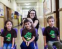 2012-13 Melrose Leadership Kindergarten Class Photos