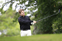 Paul O'Hara (North Lanarkshire Leisure Ltd) on the 16th tee during the final round of the Titleist &amp; Footjoy PGA Professional Championship at Luttrellstown Castle Golf &amp; Country Club on Tuesday 13th June 2017.<br /> Photo: Golffile / Fran Caffrey.<br /> <br /> All photo usage must carry mandatory copyright credit     (&copy; Golffile | Fran Caffrey)