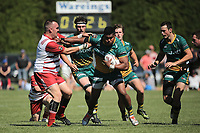 Action from the Mitre 10 Heartland Championship Lochore Cup rugby final between Mid Canterbury and West Coast at Methven Domain in Methven, New Zealand on Sunday, 29 October 2017. Photo: Martin Hunter / lintottphoto.co.nz