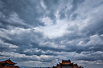 Observing clouds & weather in the diverse places I travel for work is a constant personal passion. Yunnan, China
