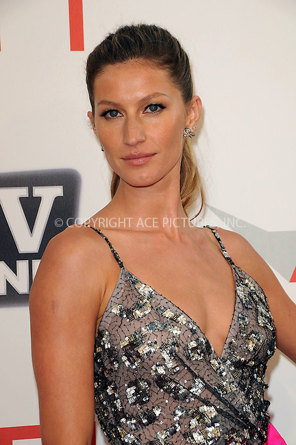 WWW.ACEPIXS.COM . . . . .  ....June 9 2011, Los Angeles....Gisele Bundchen arriving at the 2011 AFI Lifetime Achievement Awards honoring Morgan Freeman held at Sony Picture Studios on June 9, 2011....Please byline: PETER WEST - ACE PICTURES.... *** ***..Ace Pictures, Inc:  ..Philip Vaughan (212) 243-8787 or (646) 679 0430..e-mail: info@acepixs.com..web: http://www.acepixs.com