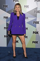NEW YORK, NY - MAY 14: Fergie at the 2018 Fox Network Upfront at Wollman Rink, Central Park on May 14, 2018 in New York City.  <br /> CAP/MPI/PAL<br /> &copy;PAL/MPI/Capital Pictures