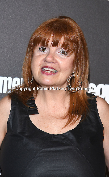 Annie Golden of OITNB attends the Entertainment Weekly &amp; PEOPLE Magazine New York Upfronts Celebration on May 16, 2016 at Cedar Lake in New York, New York, USA.<br /> <br /> photo by Robin Platzer/Twin Images<br />  <br /> phone number 212-935-0770