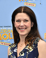 Josefina Gabrielle attends The Secret Diary Of Adrian Mole Aged 13 ¾ musical adaptation of Sue Townsend's comic fiction which opens in Adrian's 50th birthday year and follows the daily dramas and misadventures of the teenager's adolescent life, at Ambassadors Theatre, London, England on July 02, 2019.<br /> CAP/JOR<br /> ©JOR/Capital Pictures