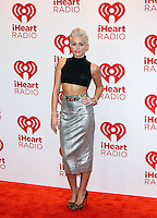 LAS VEGAS, NV - September 21:  Miley Cyrus pictured at iHeart Radio Music Festival at MGM Grand Resort on September 21, 2012 in Las Vegas, Nevada..    &copy; RD/ Kabik/ Starlitepics / Mediapunchinc /NortePhoto<br /> <br /> **Solo*venta*en*Mexico*<br /> <br /> **CREDITO*OBLIGATORIO** *No*Venta*A*Terceros*<br /> *No*Sale*So*third*...