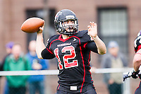 Wesleyan Football vs. Williams 11/7/2015