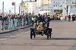 193 VCR193 Mr Desmond Burnett Mr Desmond Burnett 1903c De Dion Bouton France BS8652