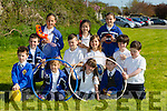 CBS Clounalour taking part in Active schools week on Tuesday were  front l-r Jordan O'Sullivan,Kalinia Lemanska,Lauren Brosnan,Sarah Burke, and Kian Heaslip. Middle row Daithí Smullen,Ronan Carroll,Amelia Mol,Cody O'Sullivan,back l-r Victoria Kalia,Ashling O'Carroll and Samantha Vathaj.