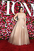 Lindsay Mendez arrives at The 72nd Annual Tony Awards on June 10, 2018 at Radio City Music Hall in New York, New York, USA. <br /> <br /> photo by Robin Platzer/Twin Images<br />  <br /> phone number 212-935-0770