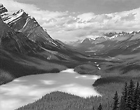 &quot;Peyto Lake&quot; <br />