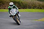 Craig Shirlaw - Oliver's Mount International Gold Cup Road Races 2011