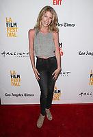 "15 June 2017 - Culver City, California - Morgan Weed. 2017 Los Angeles Film Festival - Premiere Of ""Becks"" held at ArcLight Culver City. Photo Credit: F. Sadou/AdMedia"