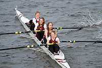 Crew: 363  St Georges Coll  Event: Girls J16 Fours<br /> <br /> Schools' Head of the River 2017<br /> <br /> To purchase this photo, or to see pricing information for Prints and Downloads, click the blue 'Add to Cart' button at the top-right of the page.
