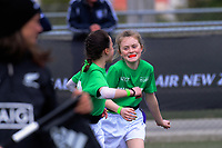 Manawatu v Poverty Bay. Day one of the 2018 Air NZ Rippa Rugby Championship at Wakefield Park in Wellington, New Zealand on Monday, 10 September 2018. Photo: Dave Lintott / lintottphoto.co.nz