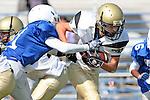 09-16-10 Peninsula vs Culver City Freshman Football