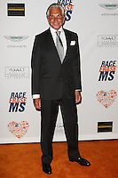 CENTURY CITY, CA, USA - MAY 02: George Hamilton at the 21st Annual Race To Erase MS Gala held at the Hyatt Regency Century Plaza on May 2, 2014 in Century City, California, United States. (Photo by Celebrity Monitor)