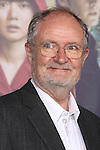 "JIM BROADBENT. Los Angeles premiere of Warner Brothers Pictures' ""Cloud Atlas,"" at Grauman's Chinese Theater. Hollywood, CA USA. October 24, 2012.©CelphImage"