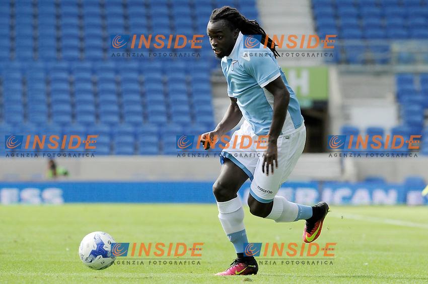 Jordan Lukaku<br /> 31-07-2016 Brighton, <br /> Amichevole Brighton Vs Lazio<br /> SS Lazio friendly match <br /> @ Marco Rosi / Fotonotizia / Insidefoto