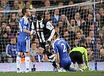 020512 Chelsea v Newcastle Utd
