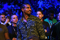 David Haye during a Boxing Show at The O2 on 3rd February 2018