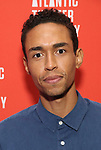 Kyle Beltran during the Opening Night after party for Atlantic Theater Company's 'The Mother' at The Gallery at the Dream Downtown on March 11, 2019 in New York City.