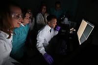 Feb. 10, 2020. La Jolla. CA. |Epic Science's lab. Photos by Jamie Scott Lytle. Copyright.