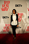 Bria Murphy Attends Rip The Runway 2013 Hosted by Kelly Rowland and Boris Kodjoe Held at the Hammerstein Ballrom, NY 2/27/13