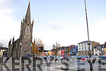 Saint Johns in the Square in Listowel.