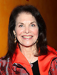 Sherry Lansing backstage at 'TimesTalks: Stage To Screen' with David CarrNew York City on 7/24/2012.