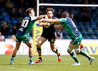 Wasps v Connacht 20140823