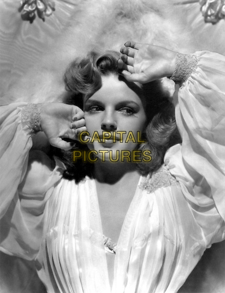 Judy Garland .in Presenting Lily Mars.*Filmstill - Editorial Use Only*.CAP/PLF.Supplied by Capital Pictures.