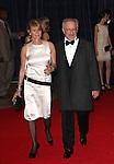 Kate Capshaw & Steven Spielberg.attending the 98th Annual White House Correspondents' Association Dinner at the Washington Hilton on April 28, 2012 in Washington, DC.