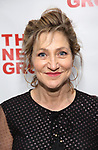 Edie Falco during the New Group Annual Gala at Tribeca Rooftop on March 11, 2019 in New York City.