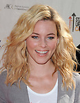 Elizabeth Banks at Stand Up to Cancer held at Sony Picture Studios in Culver City, California on September 10,2010                                                                               © 2010 Hollywood Press Agency