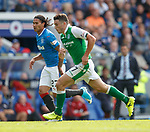 Carlos Pena and John McGinn